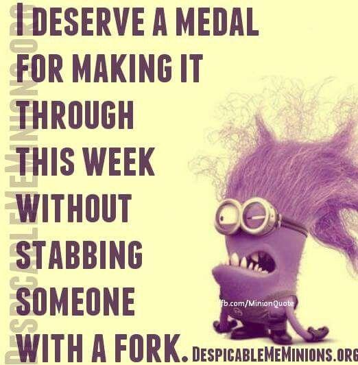 Purple Minion Memes Funny: 25 Hilarious Purple Minions Quotes