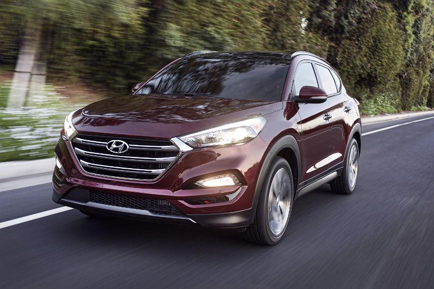 Milton Hyundai 2016 Hyundai Tucson 8884428267