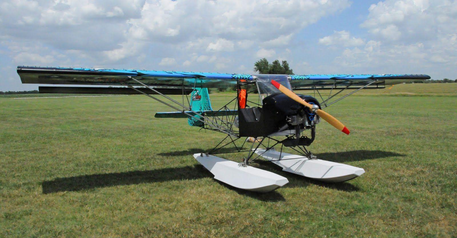 Ultralight aircraft for sale belite superlite dragon