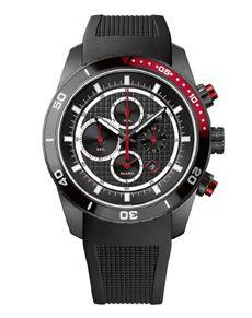2fcb7e23908e Reloj de Fidel Herrera Bel Hugo Boss - Hombre - Relojes - El Corte Inglés -  Moda