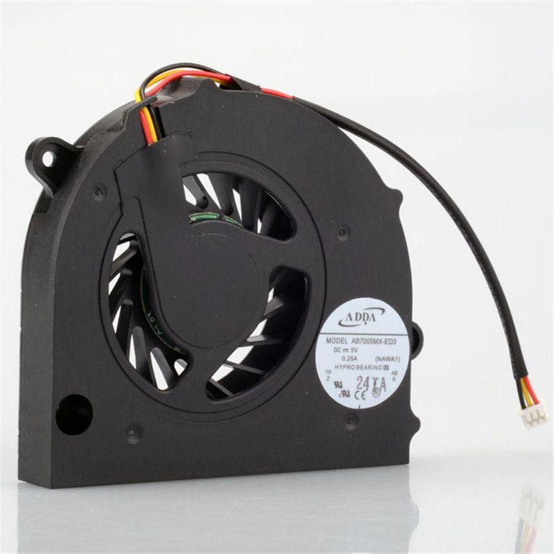 For Toshiba Satellite L505-13W CPU Fan