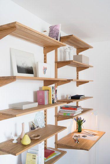 die besten 17 ideen zu aufbewahrungssysteme auf pinterest kleine zimmer organisieren kleine. Black Bedroom Furniture Sets. Home Design Ideas