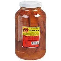 Miller's Hot Bologna - 56 oz. jar - Sam's Club @Amber ...