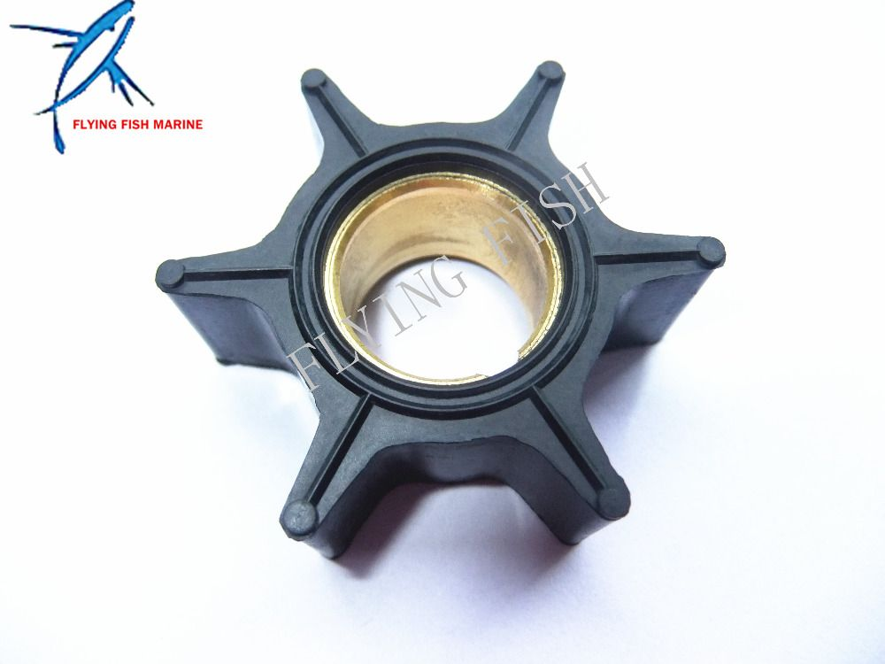 Boat Engine 47 89983t 47 89983 47 20268 47 65959 Water Impeller For Mercury 30hp 35hp 40hp 45hp 50hp 60hp 65hp 70hp Free Ship Boat Engine Boat Outboard