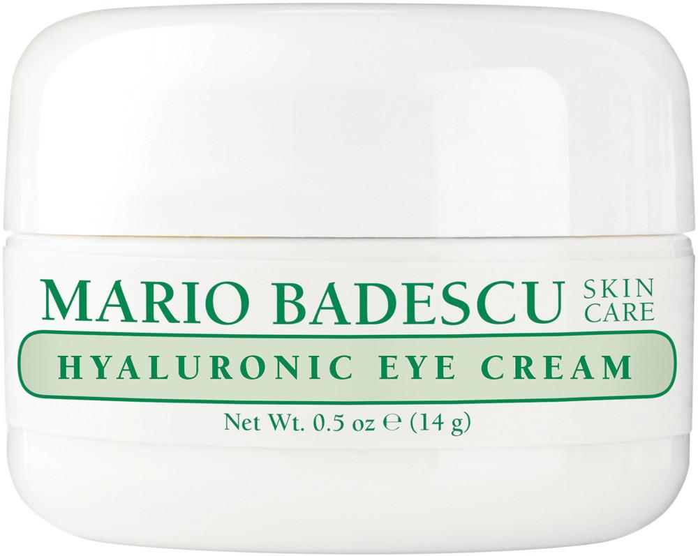 Mario Badescu Hyaluronic Eye Cream Ulta Beauty Mario Badescu Ceramide Eye Gel Mario Badescu Mario Badescu Skin Care