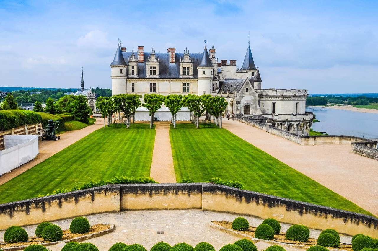 Holidays To The Loire Valley Bespoke Loire Valley Holidays