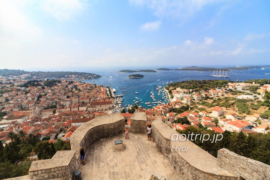 クロアチア 観光