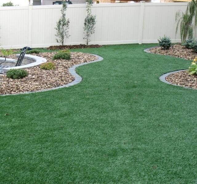 28++ Backyard landscaping ideas edmonton information