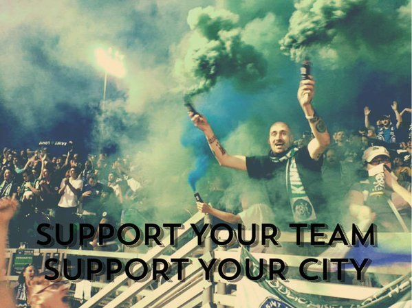 Image result for stlouligans images