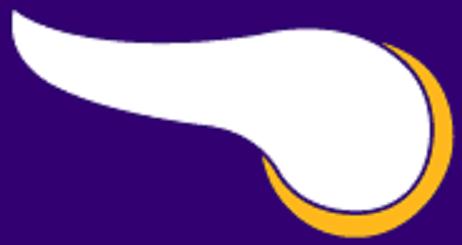 stencils for minnesota vikings horn minnesota vikings logo 2014