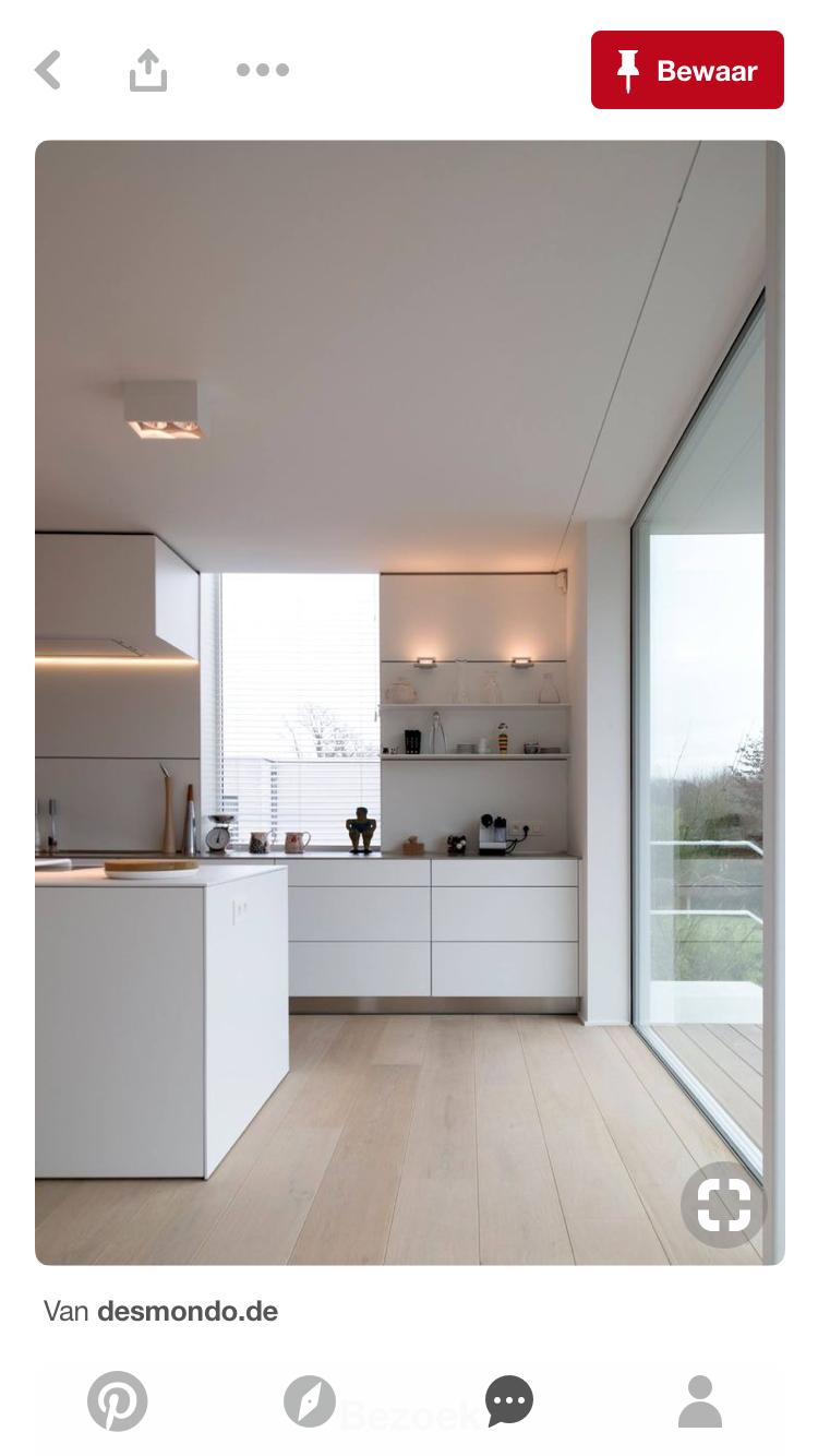 Pin von Natalia Straub auf Traumhaus | Pinterest | Küche ...