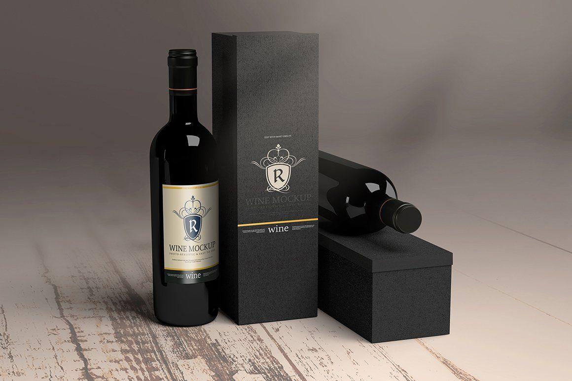 Download The Ultimate Mockup Bundle 90 Off Ad Affiliate Mockups Book Magazine Brochure Bottle Mockup Wine Bottle Wine