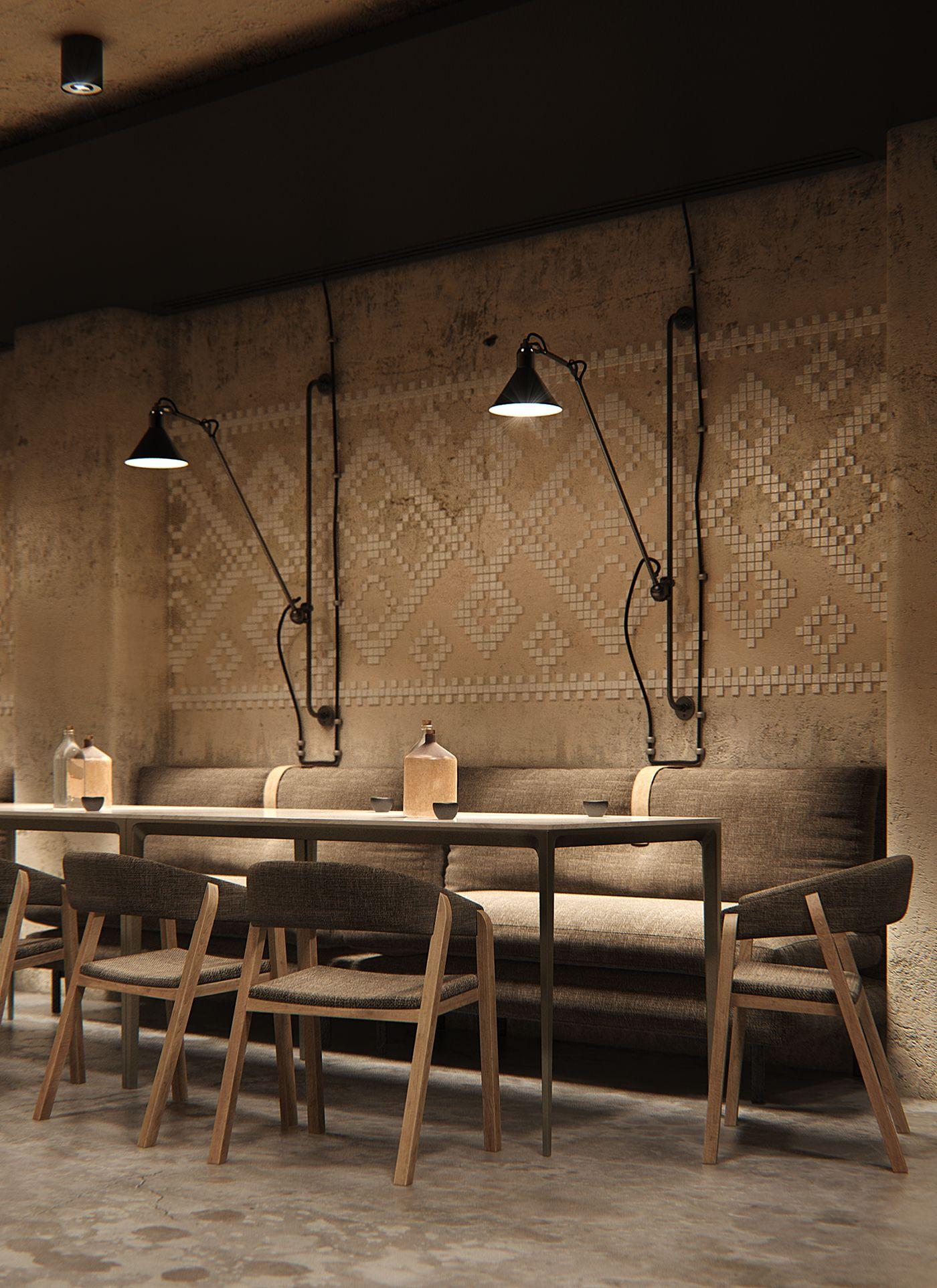Photo Deco Restaurant Decoration Interieure | Deco Photo Restaurant ...