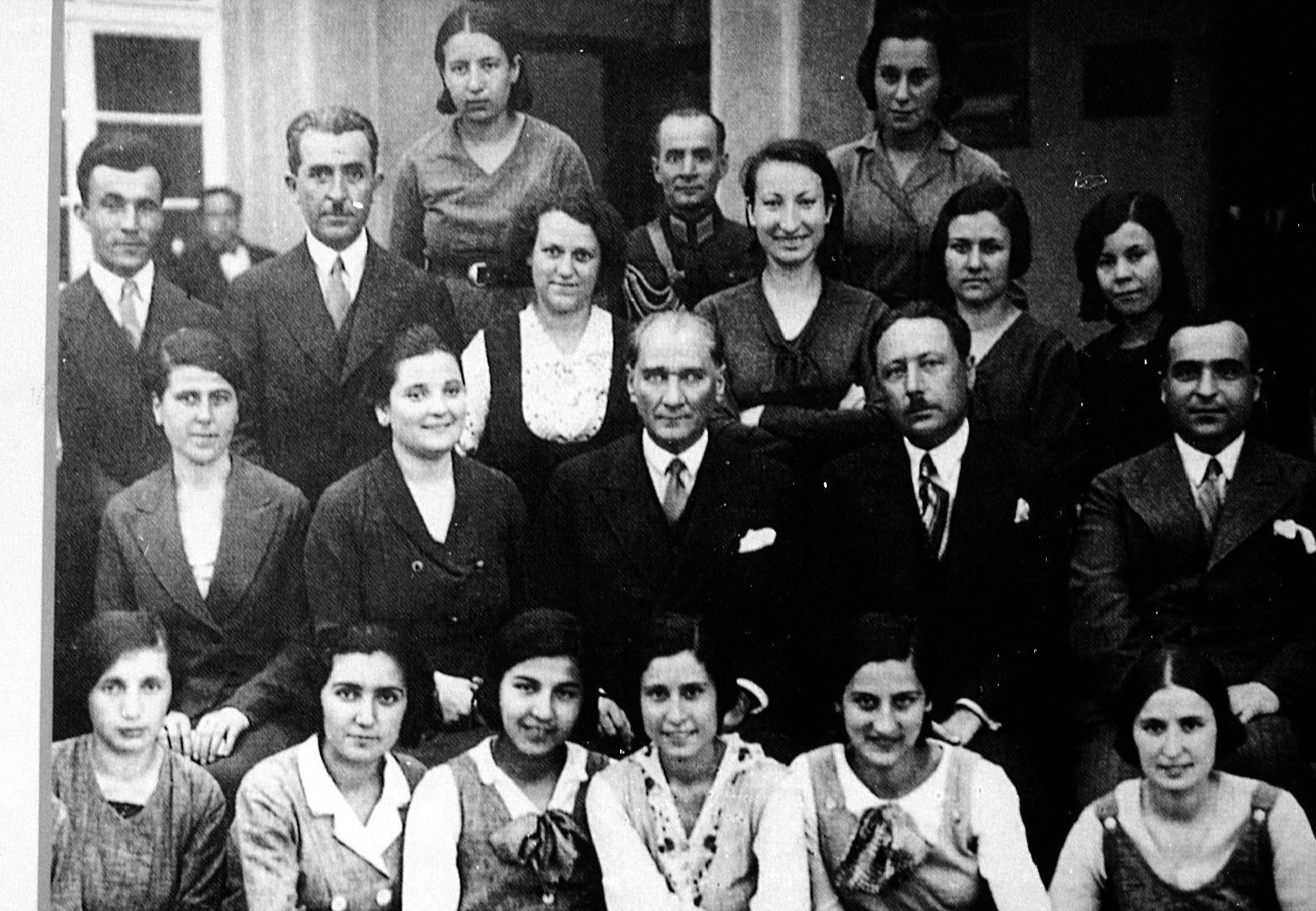 Milli Egemenlikten Demokrasiye Atatürkün Az Bilinen 19 Sözü 26