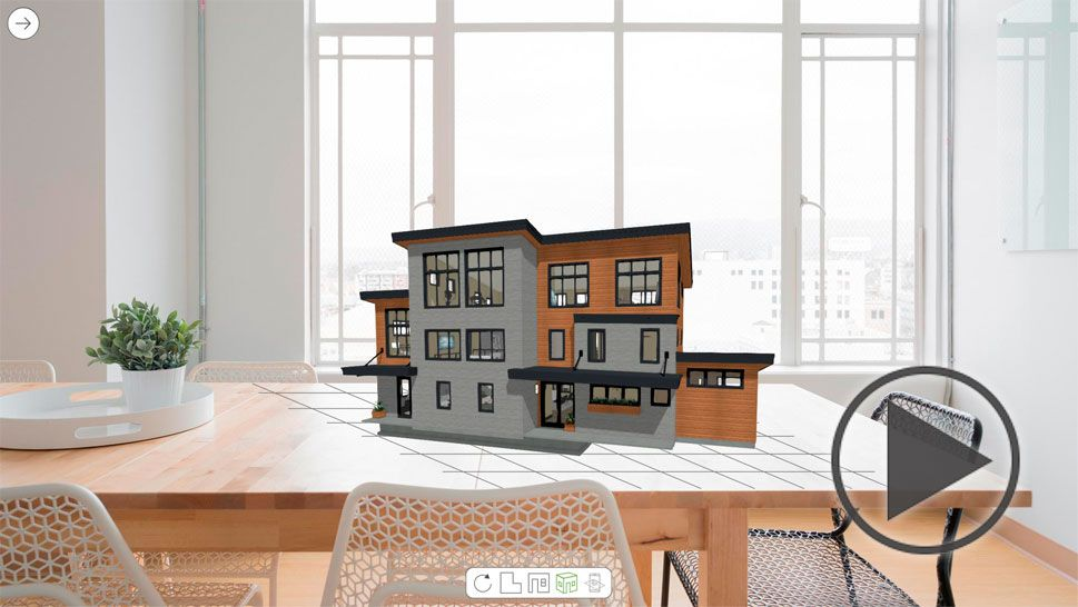 Augmented Reality 3d Home Design Software Home Design Software 3d Home Design