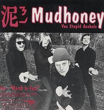 #grunge #music #mudhoney