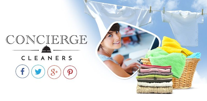 Select Concierge Cleaners For Utilizing Best Laundry And Dry