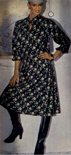 Kays, Autumn/Winter 1979-1980