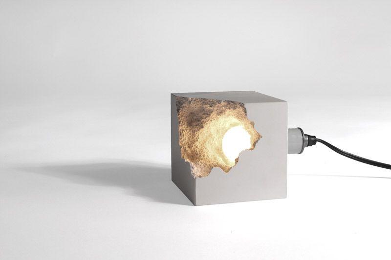 snarkitecture cast light