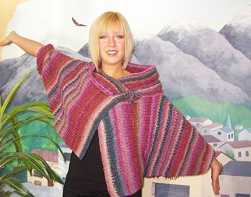 Free pattern knit