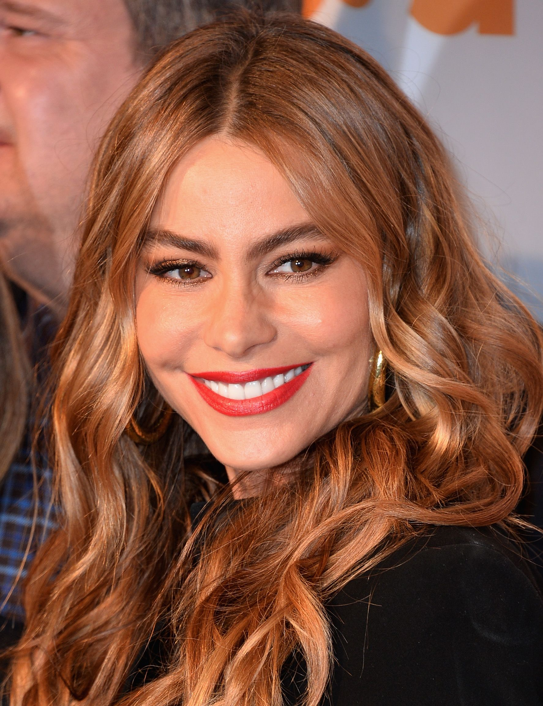 sofia vergara Hair styles 2014, Long hair styles, Hair