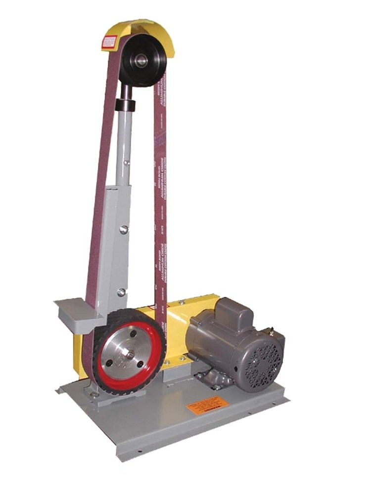 Vertical Belt Sander Google Search Electric Motor
