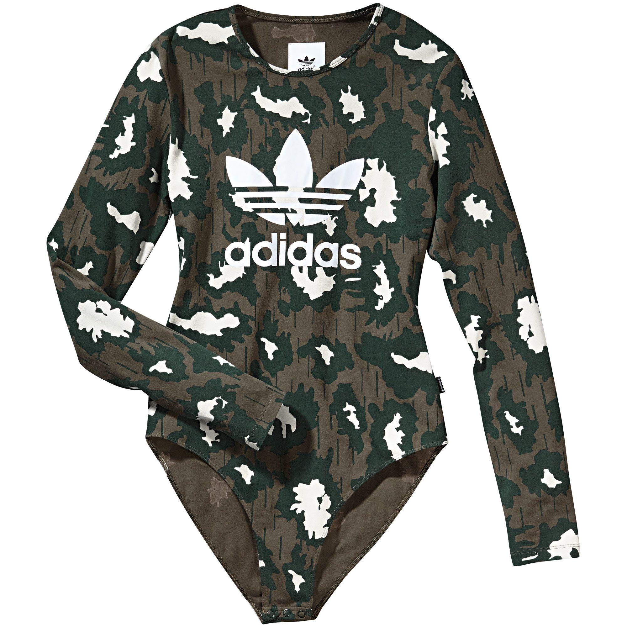 Adidas Camo Bodysuit Adidas Uk Adidas Camo Bodysuit Adidas Camouflage [ 2000 x 2000 Pixel ]