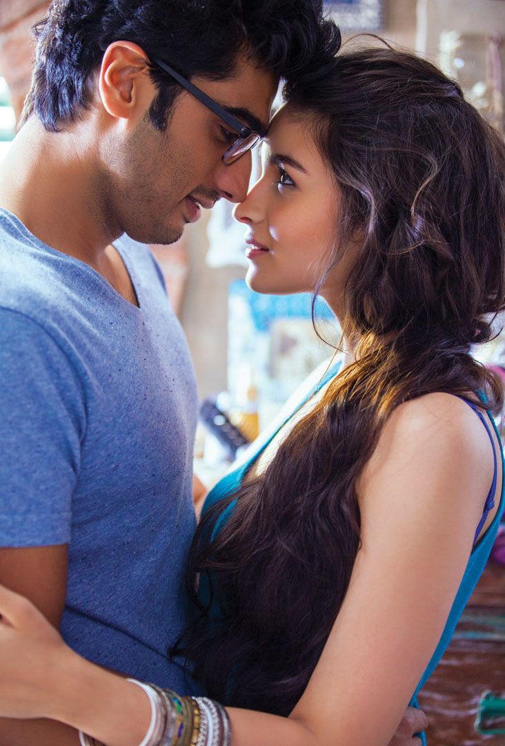 #2_states #bollywood #movies #Bollywood_Actors #bollywood_actresses #new_movies #alia_bhatt #arjun_kapoor. Find more new bollywood movies poster:- www.alliswall.com/