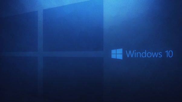 Wallpaper windows 10, microsoft, operating system Tech Wallpapers