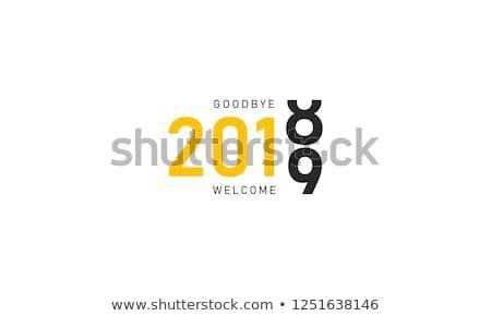 2018 goodbye 2019 welcome