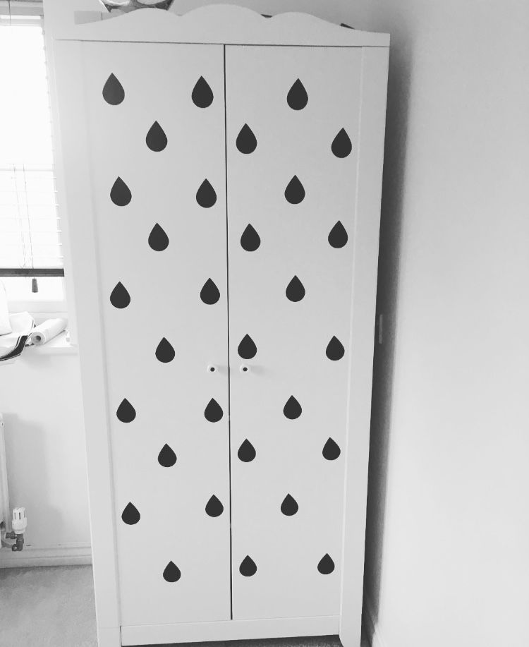 Ikea Wardrobe HacksDiy Beautiful Transition Hensvik orxdWCeQB