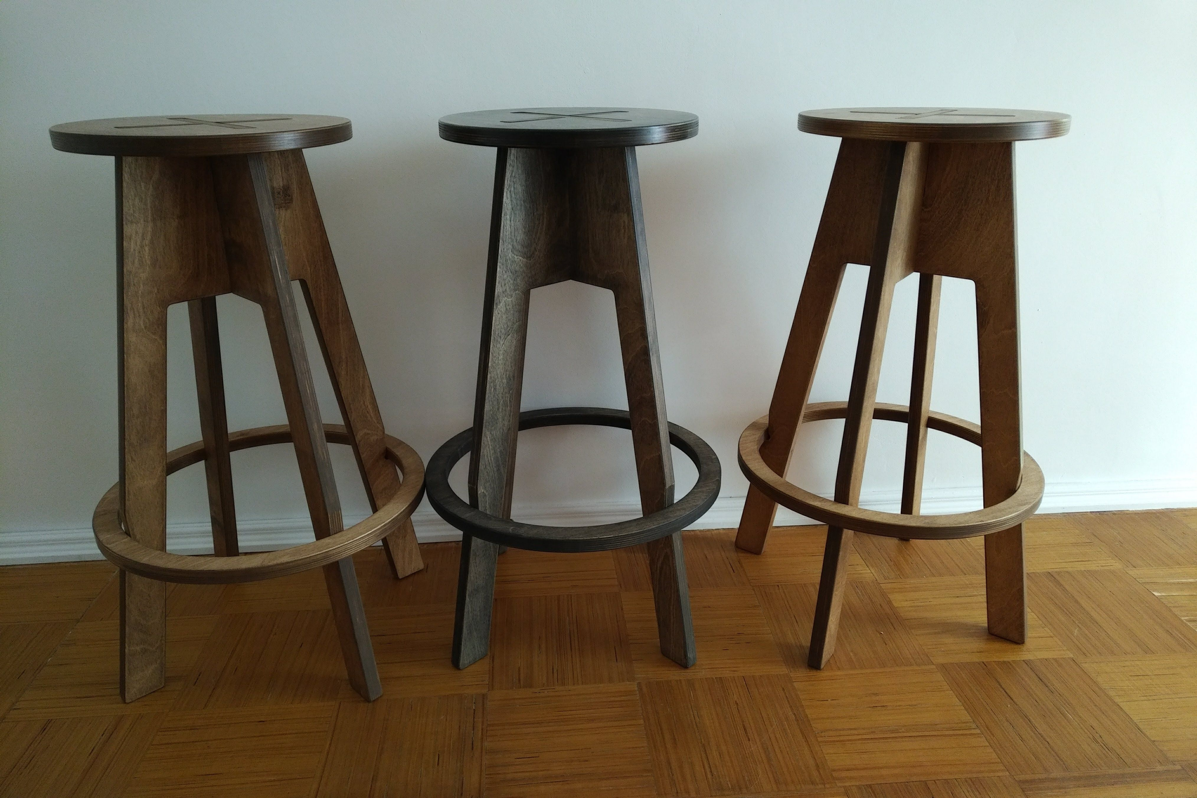 Stools For A Breakfast Bar Wooden Bar Stool Kitchen Ideas In