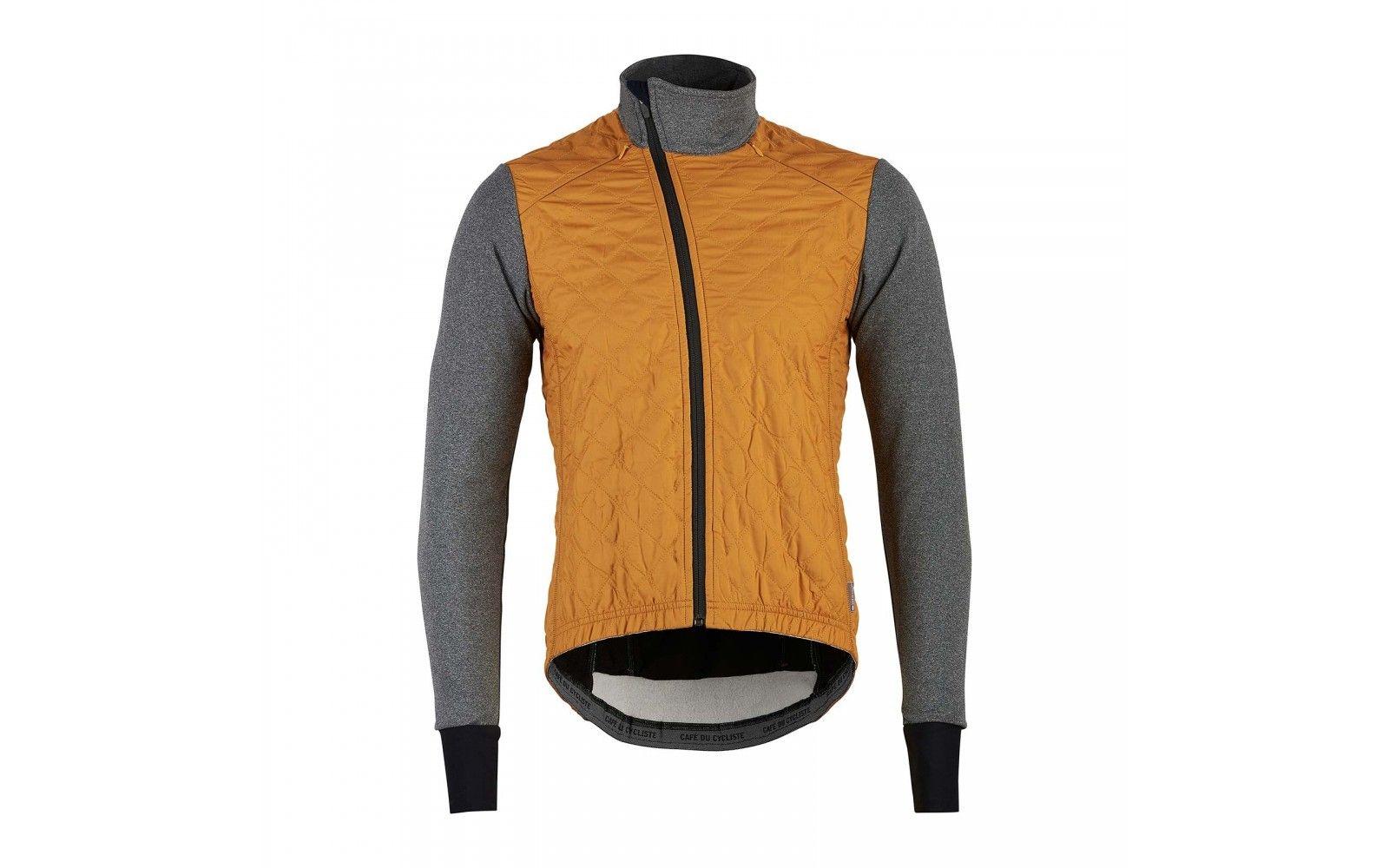 Cafe du Cycliste Heidi Winter Jacket -