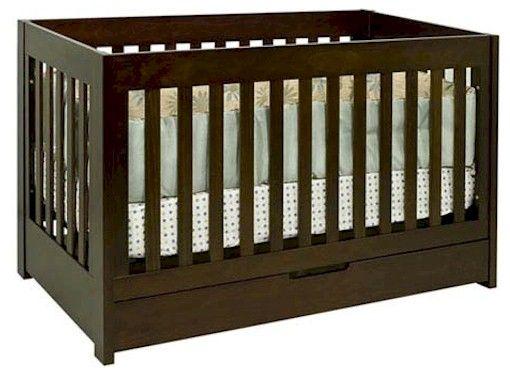 Cool Clean Crib