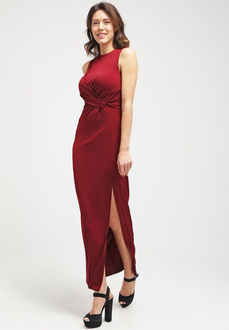 Das schicke Kleid überzeugt mit raffiniertem Schnitt. Studio 75 ...