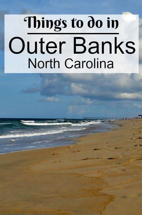 Nags Head Vacations I Outer Banks Vacations Guide Travel