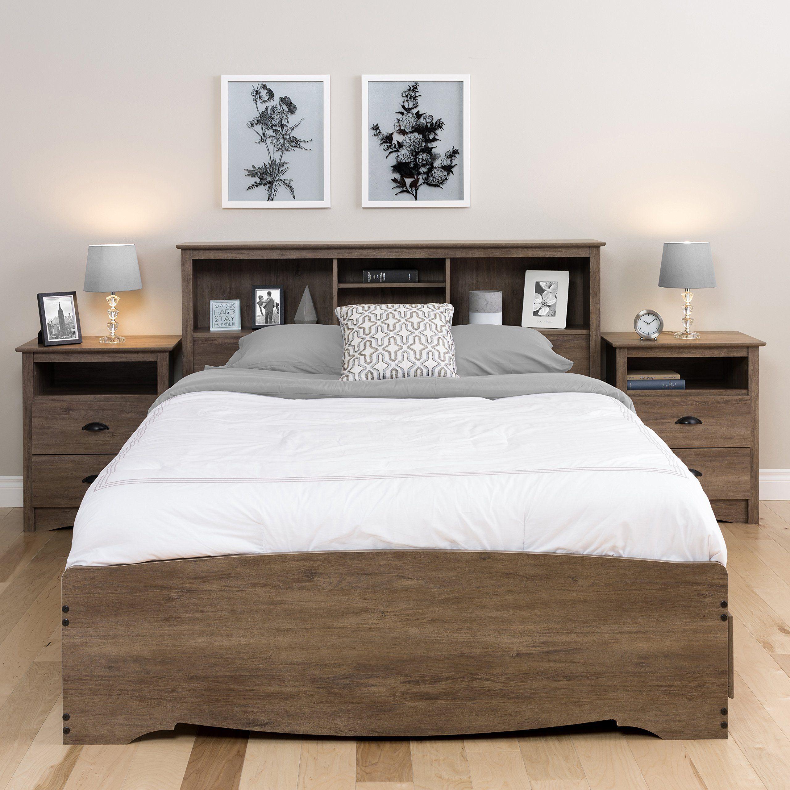 Prepac Ddc 2428 Salt Spring Tall Night Stand Drifted Gray Affiliate Night Beautiful Bedrooms Bedroom Size Prepac [ 2560 x 2560 Pixel ]