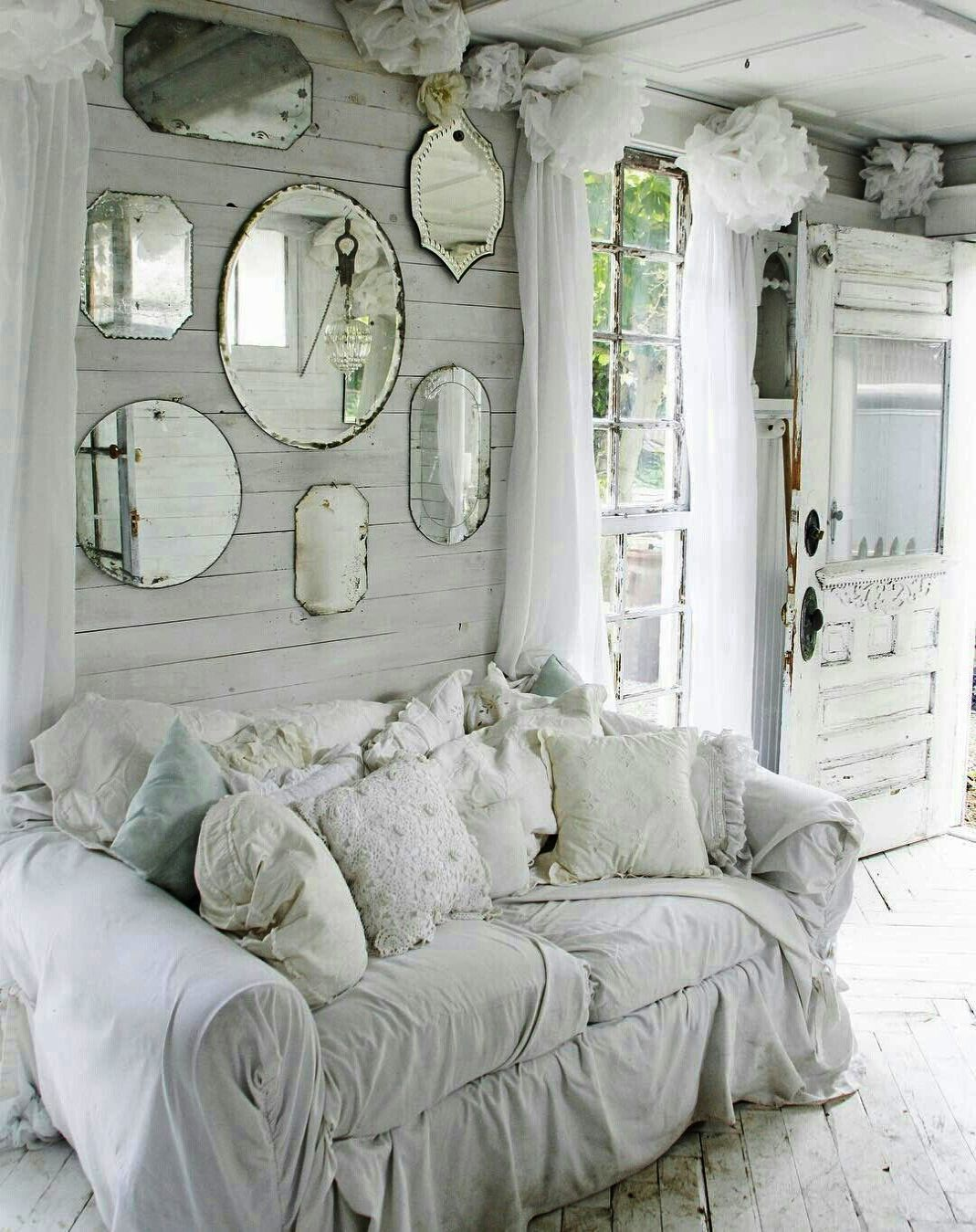 Vintage Furniture Madison Wi Romantic Shabby Chic Bedroom ...