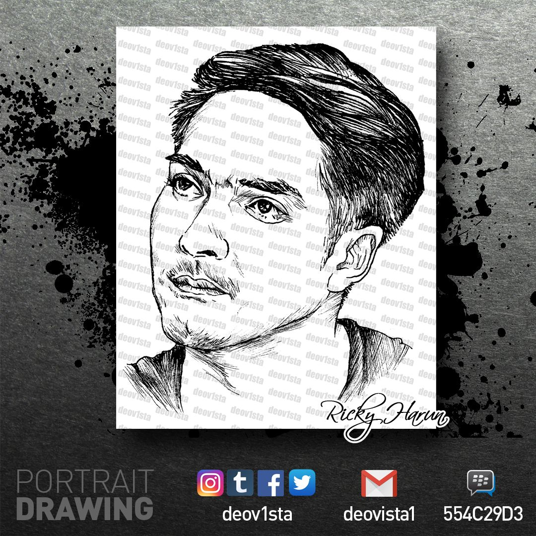 Ricky Chilnady Pratama Harun RickyHarun Kirun Indonesia