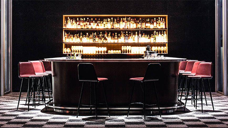 Das Abendteuer Der Boozer Bar