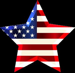 Star Logo Images Usa Flag Logo Vector Eps Free Download Vector Logo Flag Logo Flag Vector