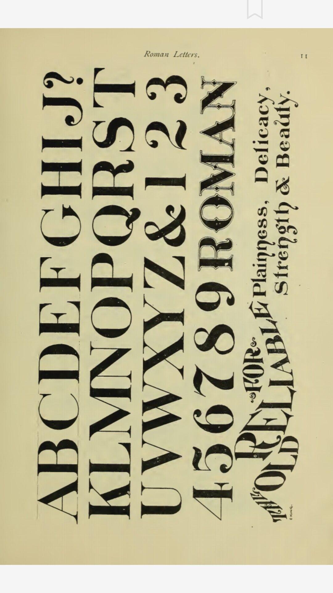 Of lettering 11 tipografía