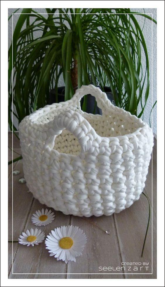 Mit Anleitung Strickenhäckeln Pinterest Croché Ganchillo Und