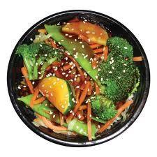 5 Foods I Always Keep Stocked For Lunch #vegan #veganlunch #easyvegan