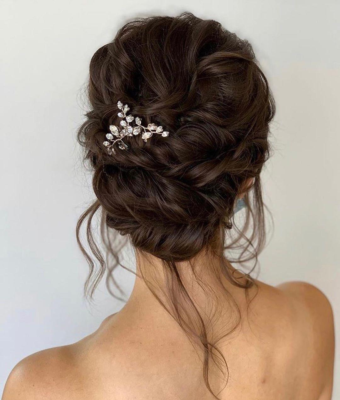 50x Prachtige Bruidskapsels En Trouwkapsels Voor 2020 2021 Kapselinspiratie Ontdek Welke In 2020 Cool Braid Hairstyles Dance Hairstyles Matric Dance Hairstyles