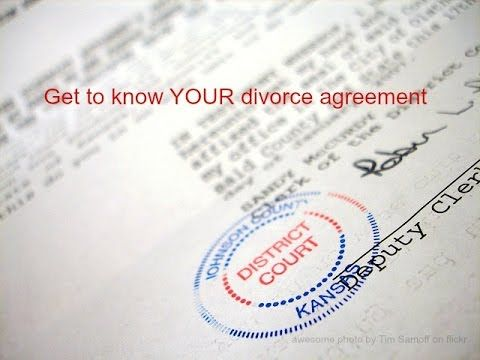 VIDEO- Knowing your agreement is not only necessary, it can save you