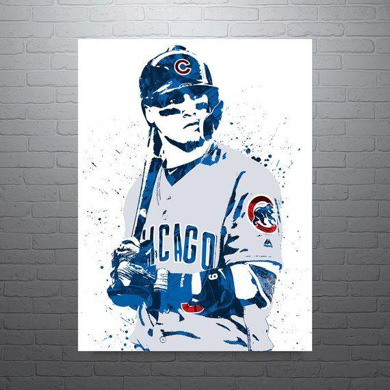 3a821a385c1 Javier Baez Chicago Cubs