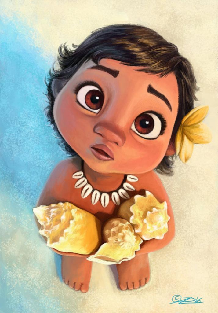 Imagem De Personagens Moana Moana Baby Arte Da Disney Desenhos Moana Desenhos De Personagens Da Disney