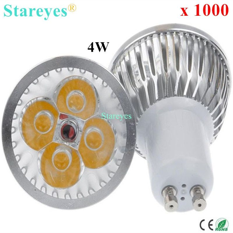 Cheap Led Light Buy Quality Led Light Light Directly From China 3w Gu10 Suppliers 1000pcs Dimmable 4w 3w Gu10 E Led Spotlight Cheap Led Lights Spotlight Lamp