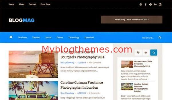 Business blog blue blogger template blogger themes blogger business blog blue blogger template blogger themes blogger business bloggertemplates accmission Images